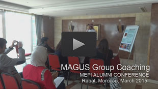 MAGUS Group Coaching Video
